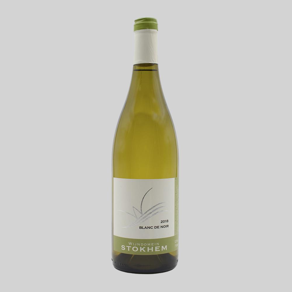 Wijndomein Stokhem, Blanc de Noir  - 2018