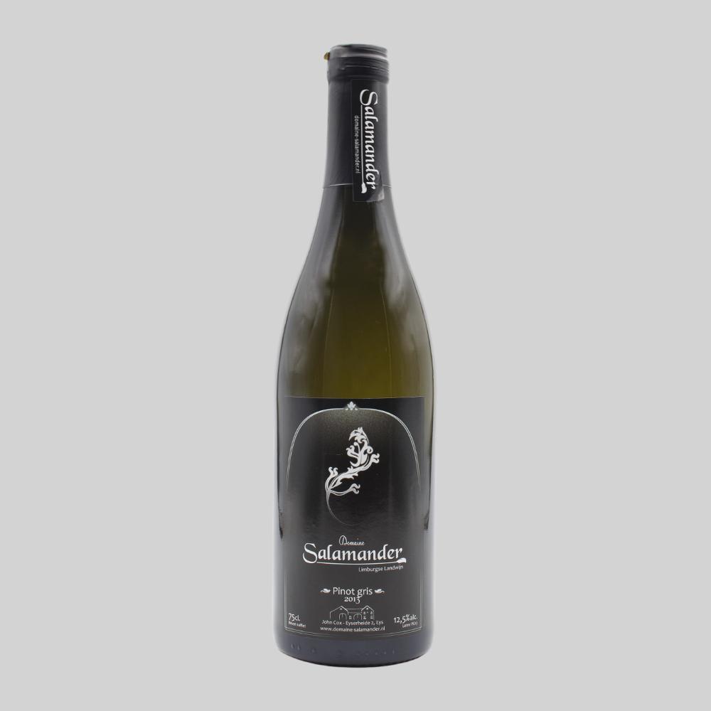 Domaine Salamander, Pinot Gris  - 2013