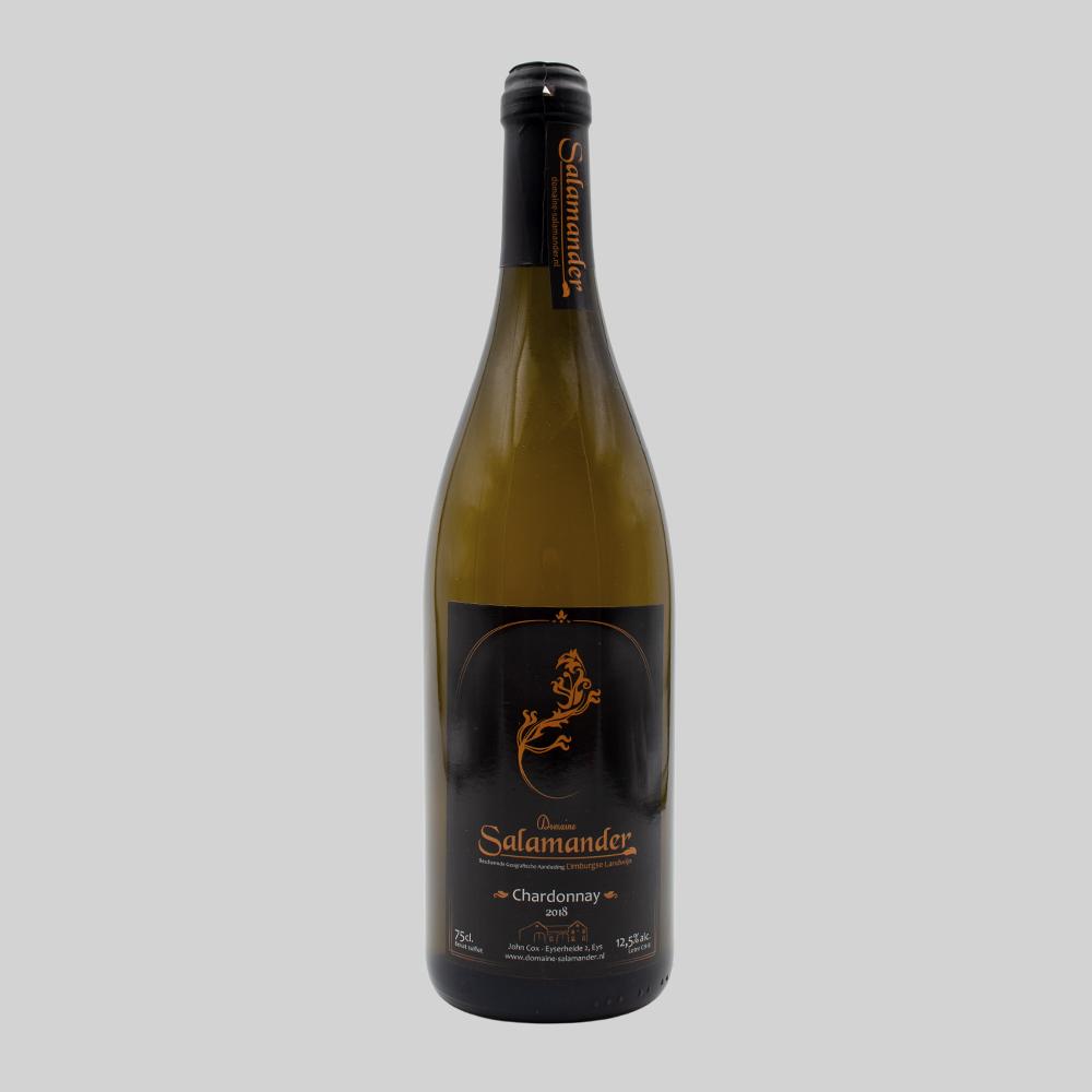 Domaine Salamander, Chardonnay  - 2018