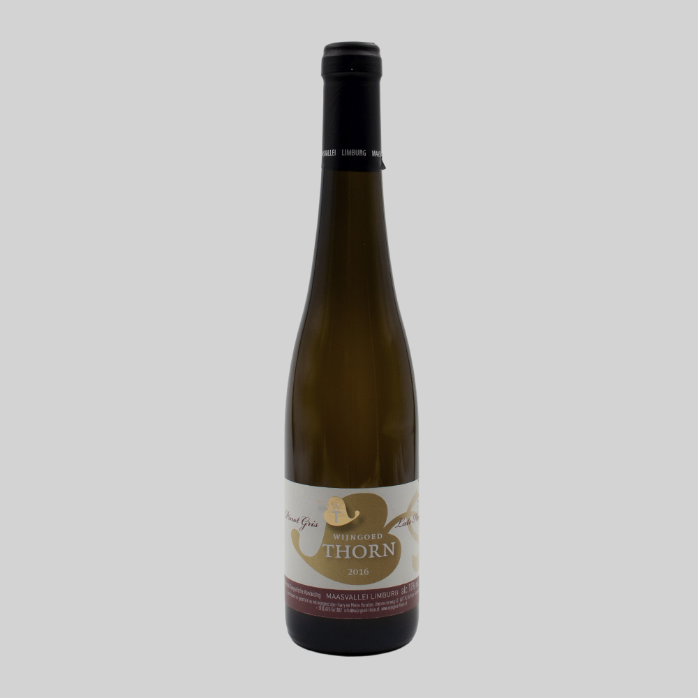 Wijngoed Thorn, Pinot Gris Late Harvest  - 2016