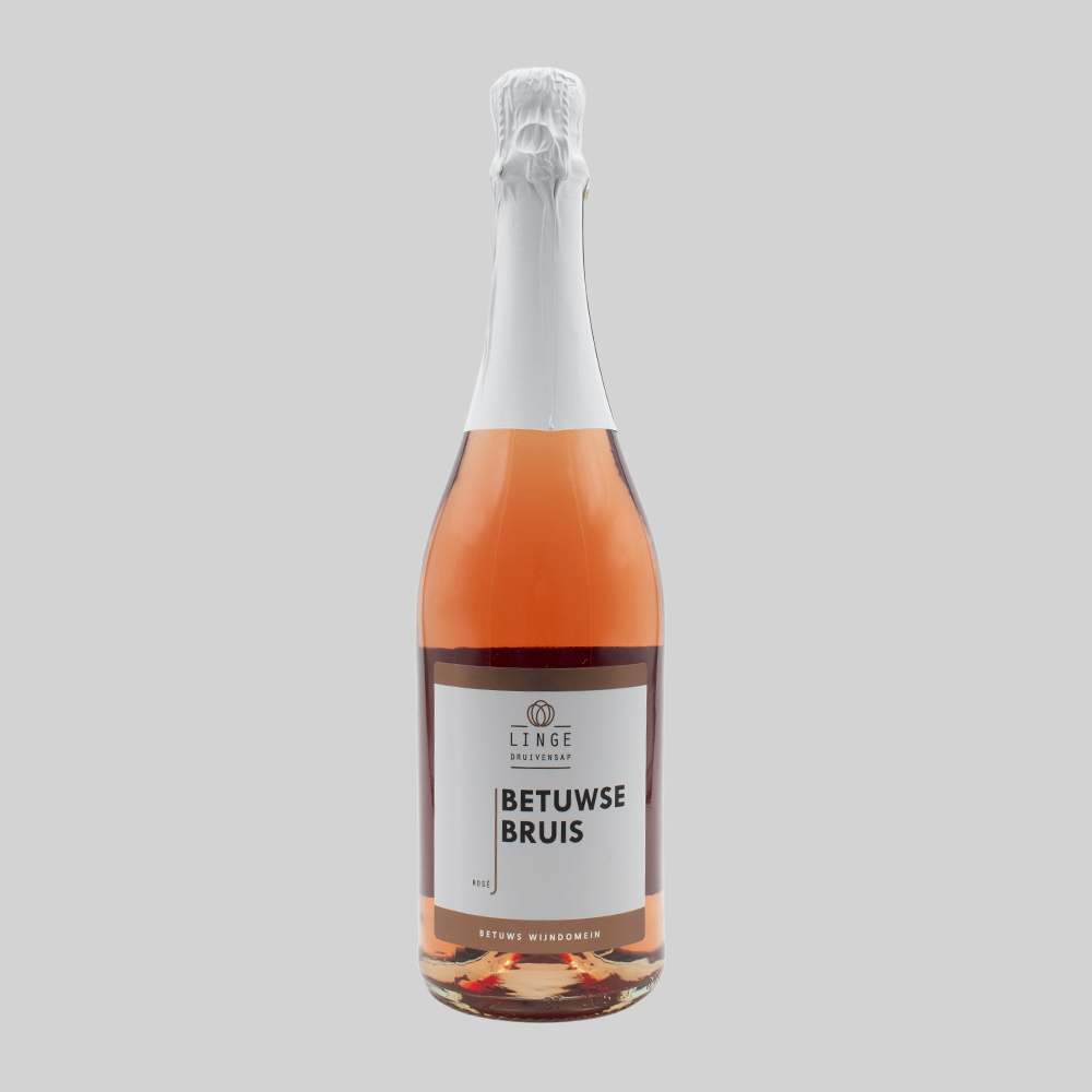 Betuws Wijndomein, Betuwse bruis rosé alcoholvrij