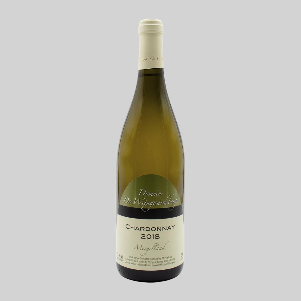 Domein de Wijngaardsberg, Chardonnay  - 2018