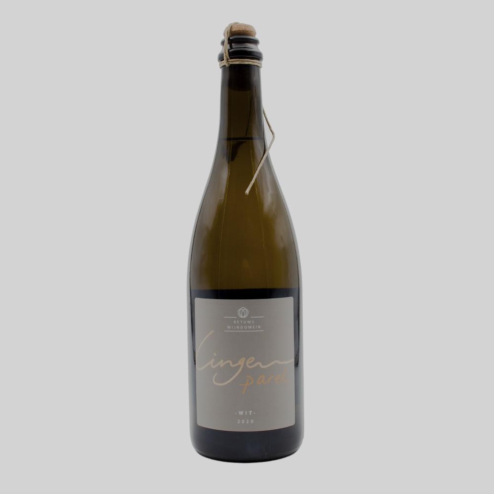 Betuws Wijndomein, LingeParel Wit  - 2020