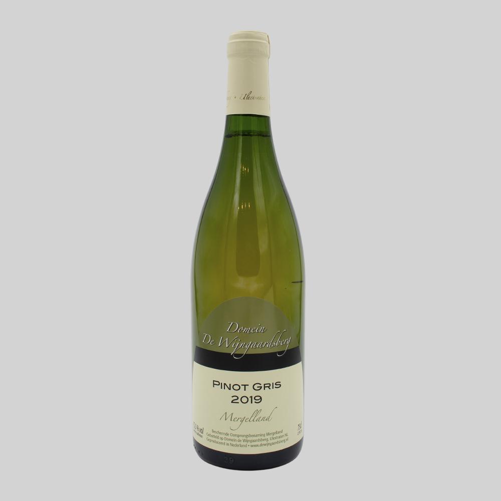 Domein de Wijngaardsberg, Pinot Gris  - 2020