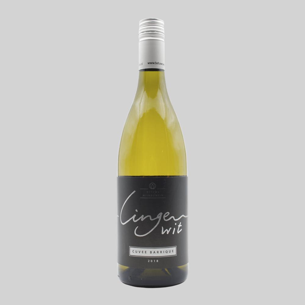 Betuws Wijndomein, Linge Wit Cuvee Barrique  - 2020