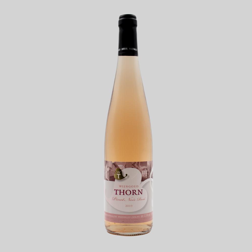 Wijngoed Thorn, Pinot Noir Rosé  - 2019