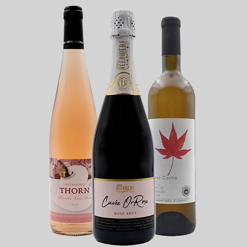 wijnwinkel bob, Nieuwsbrief Rosé box
